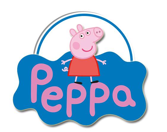 Детские аниматоры в Киеве - Свинка Пеппа