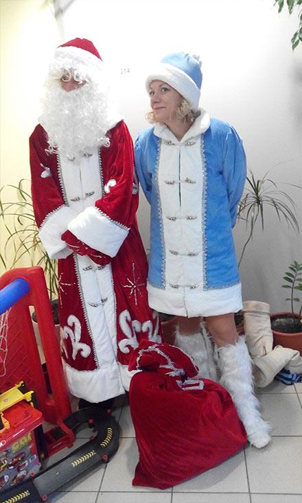 Поздравление снегурочки на дому для ребенка фото 431