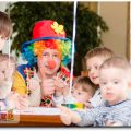 Заказать клоуна на праздник