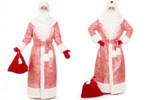Дед Мороз и Снегурочка заказать на дом Киев
